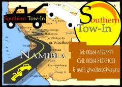 Southern Tow-In