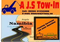 A J.S Tow-In