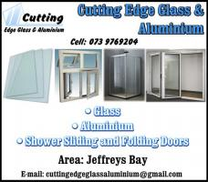 Cutting Edge Glass & Aluminium