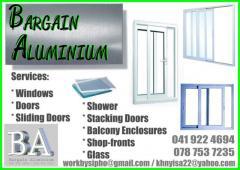BARGAIN ALUMINIUM