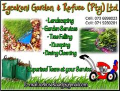 Egcekeni Garden & Refuse (Pty)Ltd