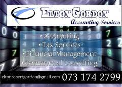 ELTON GORDON Accounting Services