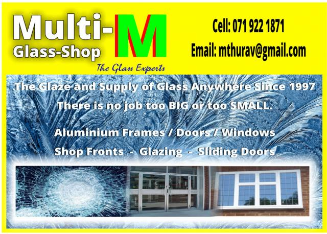 Multi-M Glass-Shop