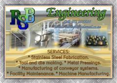 RSB Engineering