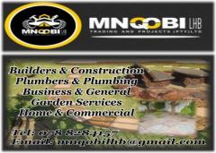Mnqobilhb Trading & Projects