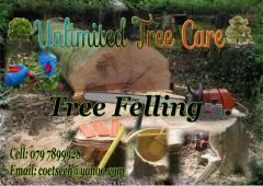 Unlimited Tree Care