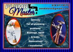 Plumbmaster