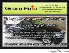Grace Auto