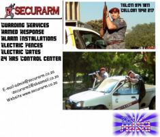 Securarm Security cc