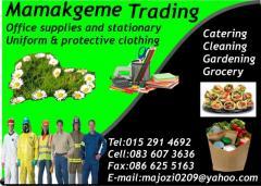 Mamakgeme Trading