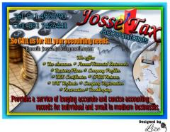 Josse Tax Accountants