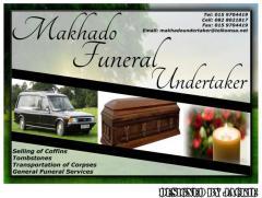 Makhado Funeral Undertaker