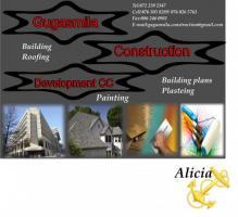 Gugasmila Construction Development CC