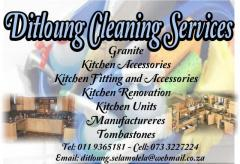Ditloung Cleaning Services