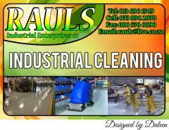 Rauls Industrial Enterprises cc