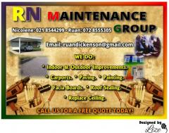 RN Maintenance Group