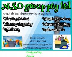 M.S.O group pty ltd