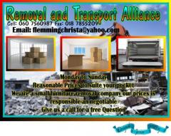 Removal and Transport Alliance