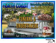 North Coast Funeral