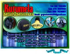 Kutumela Security Services Cc