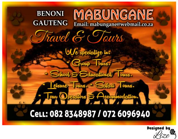 Mabungane Travel & Tours
