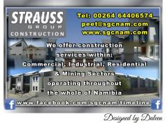 Strauss Group Construction
