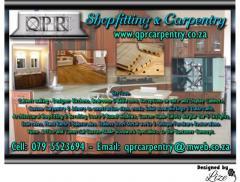 QPR Shopfitting & Carpentry