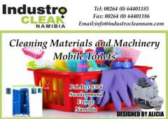 Industro Clean Namibia