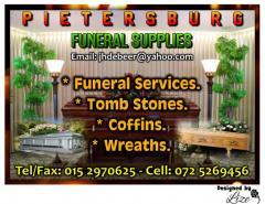Pietersburg Funeral Supplies