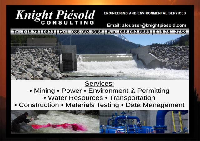 Knight Piesold Consulting