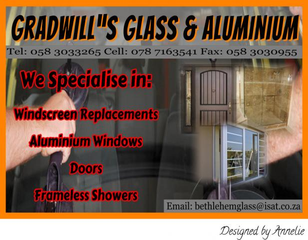 Gradwill