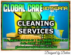 Global Care  Botswana