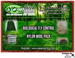 Bio Insectaries SA