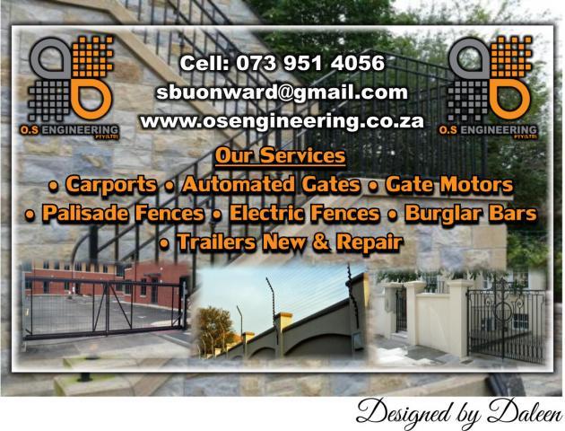 O.S Engineering PTY LTD