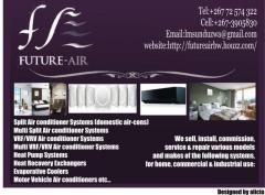 Future-Air (Pty) Ltd