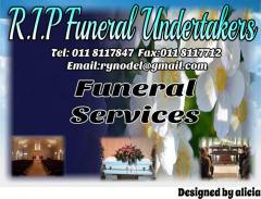 R.I.P Funeral Undertakers