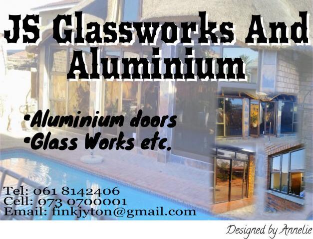 JS Glassworks And Aluminium