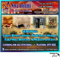 Nwa'Nkumi Catering Services
