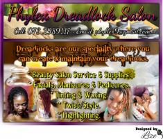 Phylex Dreadlock Salon