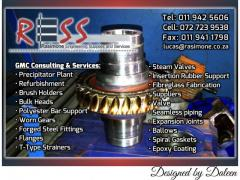 Rasimone Engineering Supplies & Serivces