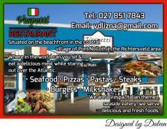 Vespetti Restaurant