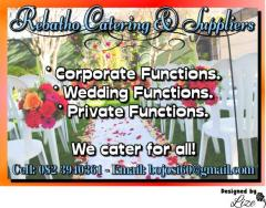 Rebatho Catering & Suppliers