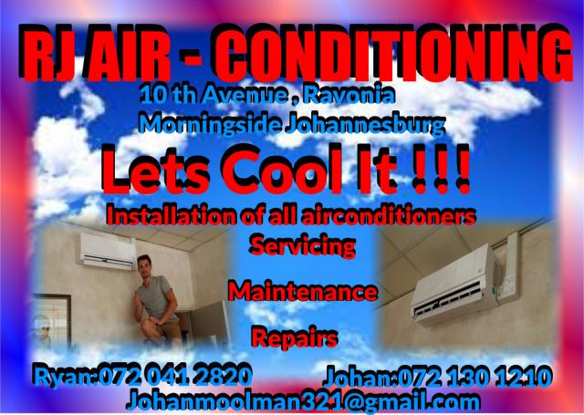 RJ Air-conditioning