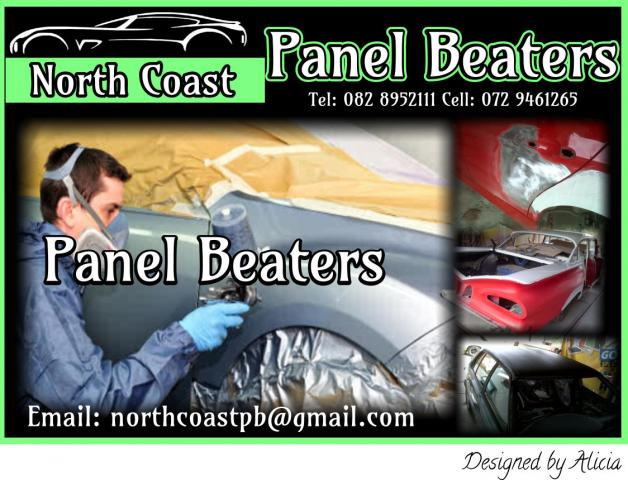 North Coast Panel Beaters