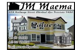 JM Maema