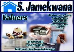 S. Jamekwana