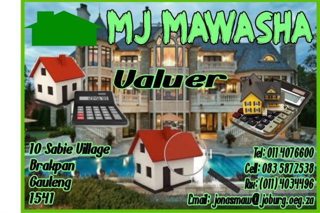 MJ Mawasha