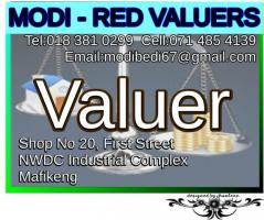 Modi - Red Valuers