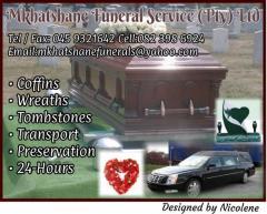 Mkhatshane Funeral Service (Pty) Ltd