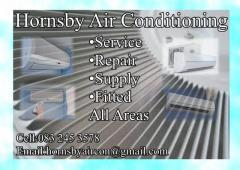 Hornsby Air Conditioning